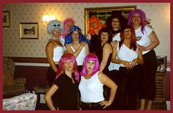 Score Valley Country House Hotel - Hen Parties