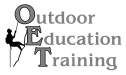 Outdoor Education Training